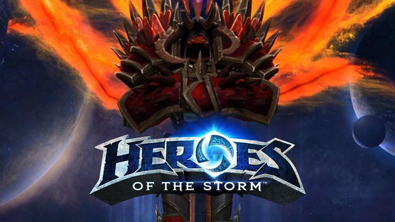 Hero League - Heroes of the Storm Wiki