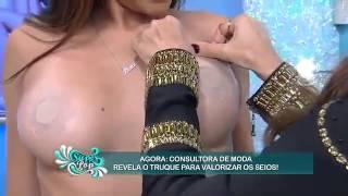 superpop adhesive breast lift tape (BYE BRA)