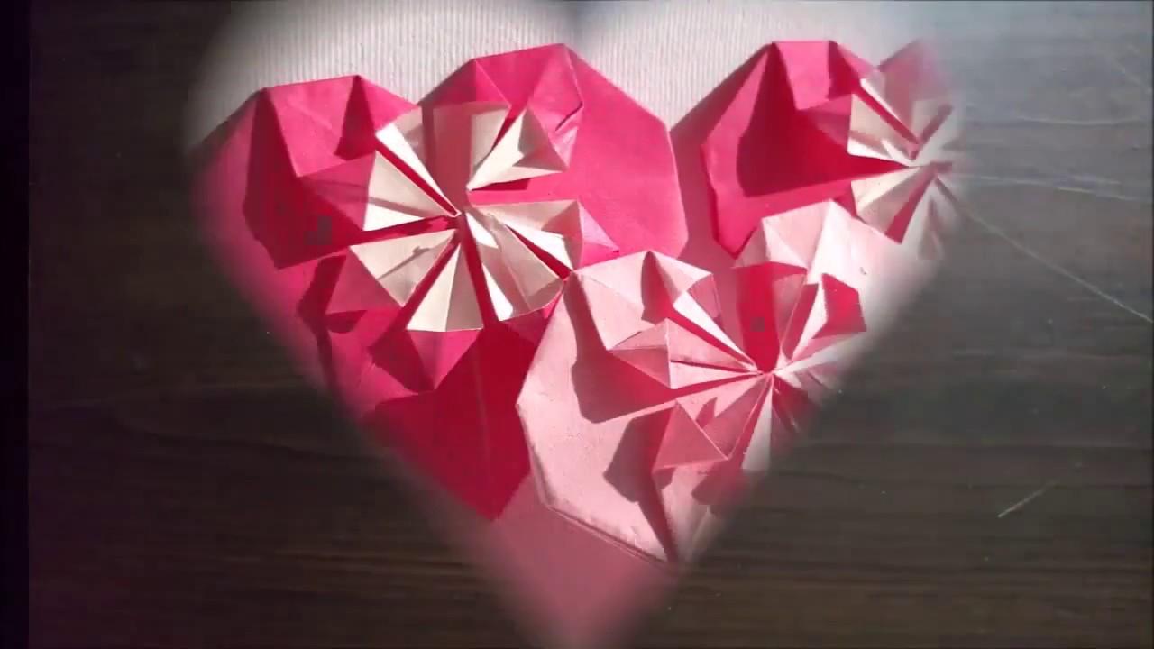 Come fare un cuore con palloncini · Pane, Amore e Creatività