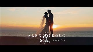 Alex & Doug Wedding Teaser • Clevedon Hall, Bristol (September 8th 2019)