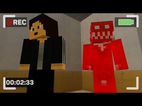 Больница Дьявола : Майнкрафт фильм ужасов / Minecraft фильм ужасов