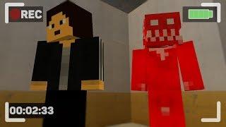 Больница - Minecraft фильм ужасов