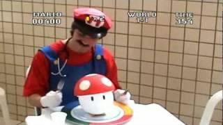 Super Interno Mario Bros