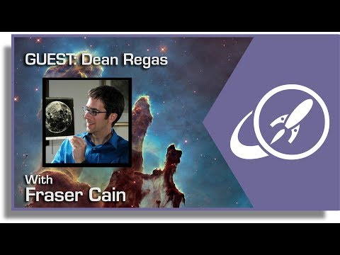 Open Space - Live QA with Dean Regas