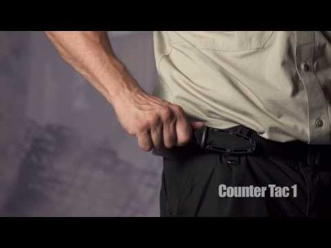 Cold Steel 10BCTL Counter TAC I video_1