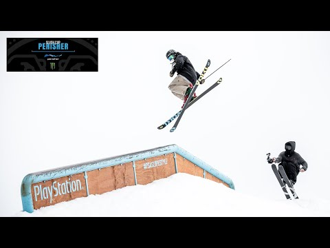 4. SLVSH CUP PERISHER    Alex Hall vs. Alex Beaulieu-Marchand