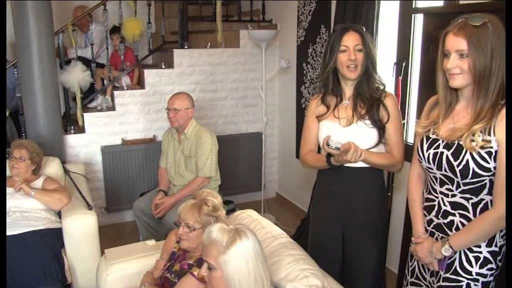 9c71c9e09029 Παραδοσιακό Ντύσιμο Γαμπρού και Νύφης - YouTube