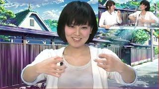 金元寿子がお断りするスキンシップについてw花澤香菜「なるほどねっ(笑)」 金元寿子 検索動画 4