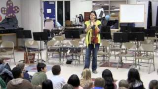 CSMA in Mountain View Schools