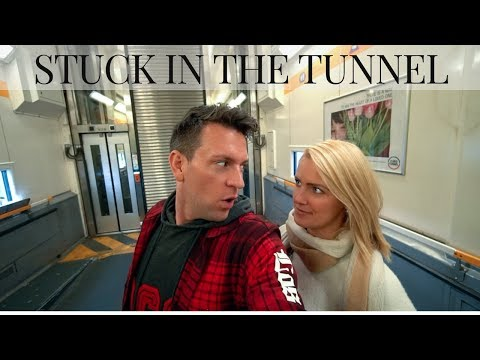 EURO TUNNEL TRAIN TRAVEL | UK TO FRANCE