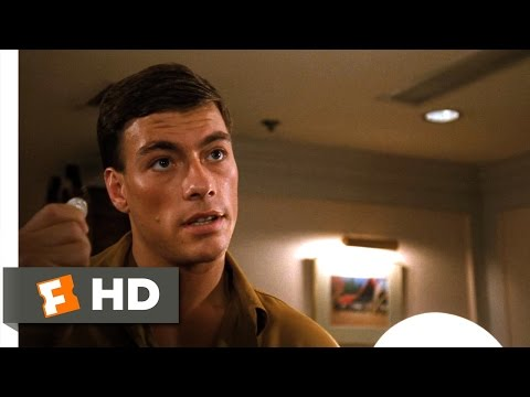 Bloodsport 69 Movie   A Quarter Trick 1988 HD