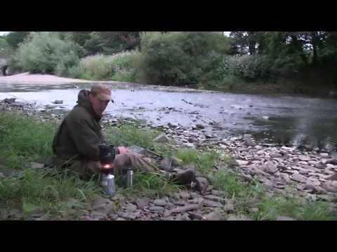IGhillie 4 - Night Fishing On West Country Rivers
