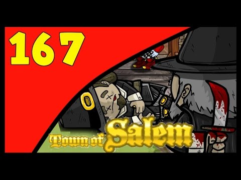 YOU NEED EVIDENCE - Town of Salem 167