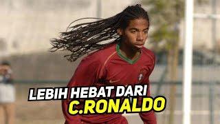 Download Lagu Kisah KEGAGALAN Pemain Yang Lebih HEBAT Dari Cristiano Ronaldo. mp3