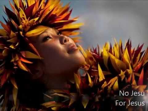 Me Ke Aloha Nona - Love for Him by Frank Kawaikapuokalani Hewett