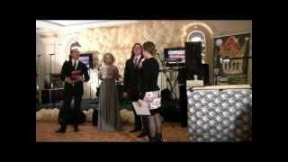 Свадебное агентство Intalio Бизнес-конгресс