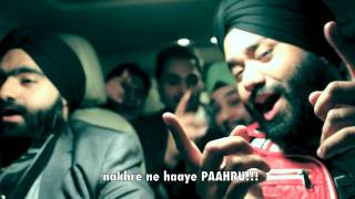 Why this Kolaveri Di ( Punjabi Fied ) - Desi Touch ft. JSL Singh [HD]