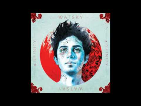 Watsky X Infinity (FULL ALBUM)
