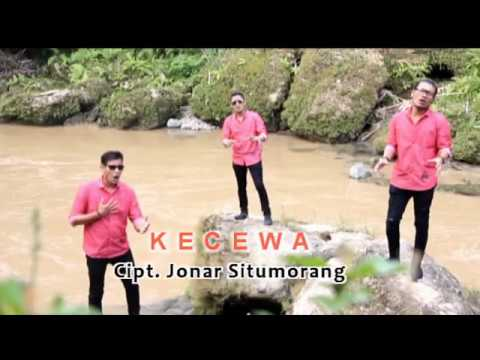 Nabasa Trio - KECEWA HIAN ( Official Musik Video )