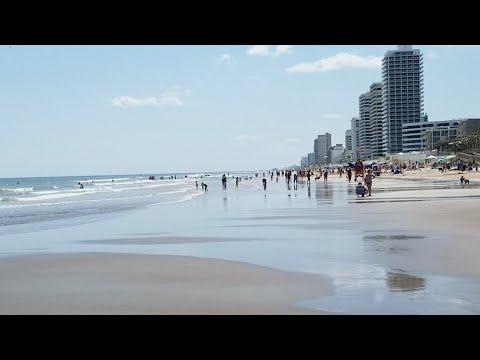 LIVE From DAYTONA BEACH 🌊🌴