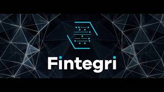 WCI - World Cryptocurrency International introduces Fintegri