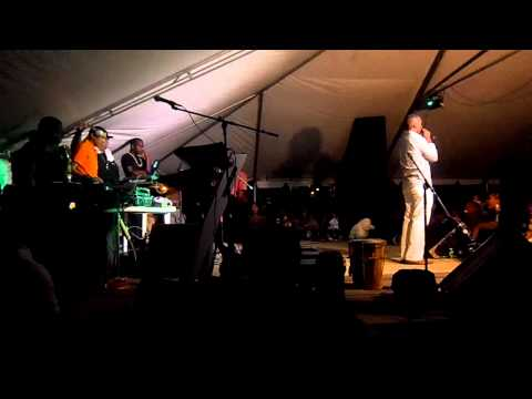 DJ JAGO & DJ DALLA LIVE in Dangriga November 2012.mp4