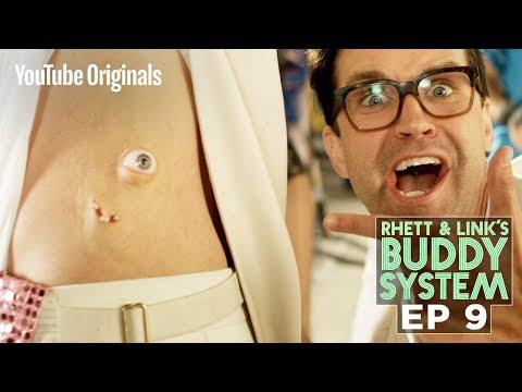 Bonus: The Making Of Buddy System