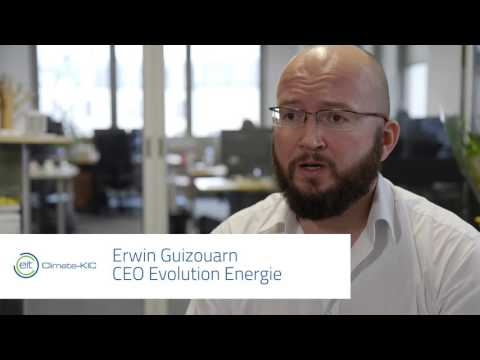 Celebrate Climate Champions: Evolution Energie