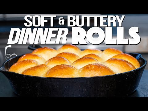 homemade-dinner-rolls-so-soft-&-buttery-you'll-want-to....-|-sam-the-cooking-guy