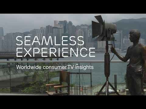 Why consumers want seamless TV experiences