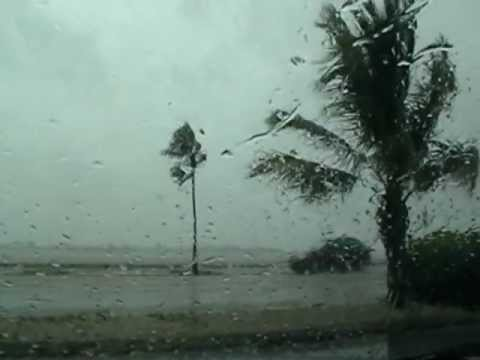 Tropical Storm Isaac- Florida Keys & Key West, Florida- August 26 2012