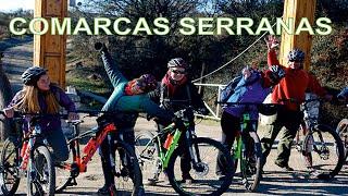 COMARCAS SERRANAS