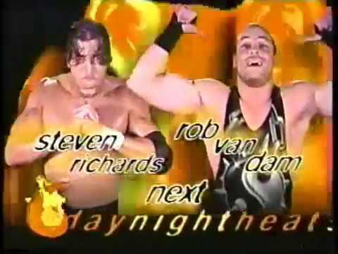 WWE Heat March 2,2003