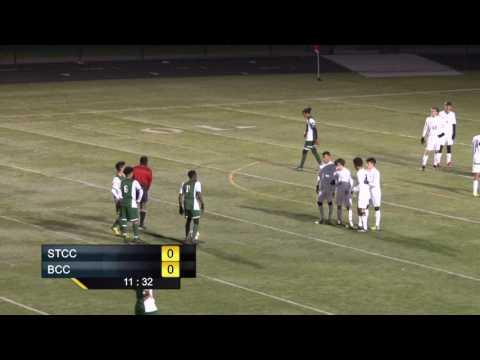 NJCAA Region XXI Semifinal Springfield Tech vs Bristol
