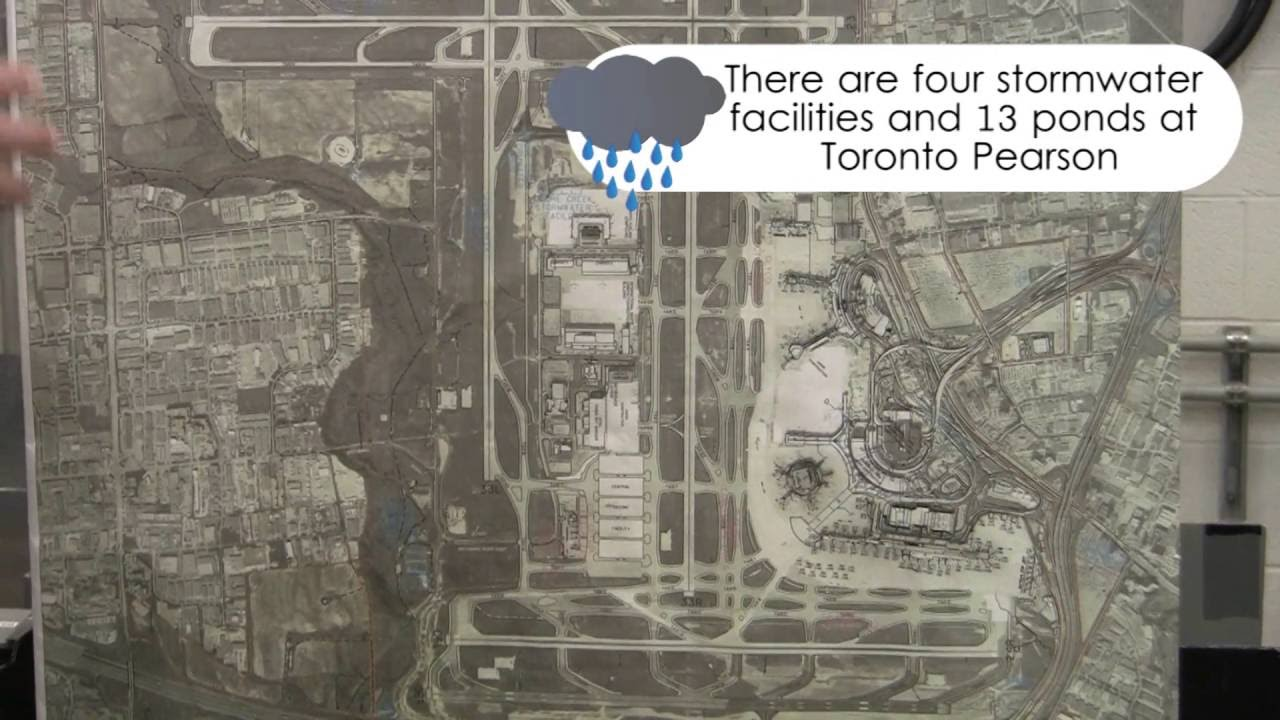 Visit Moores Creek Stormwater Management Facility Youtube