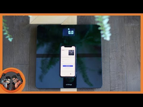 Withings Nokia Body+ Smart Scale Review: Best Smart Scale in 2019?