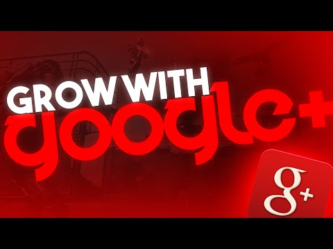 How to Grow Your YouTube Channel Fast with Google Plus! Get More Views, Likes & Subs! (2015)