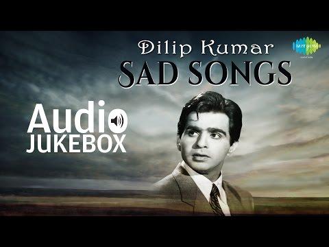 Dilip Kumar Sad Songs | Yeh Mera Diwanapan Hai| Audio Jukebox