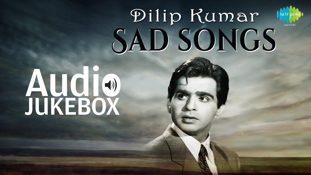 Sad 50s songs