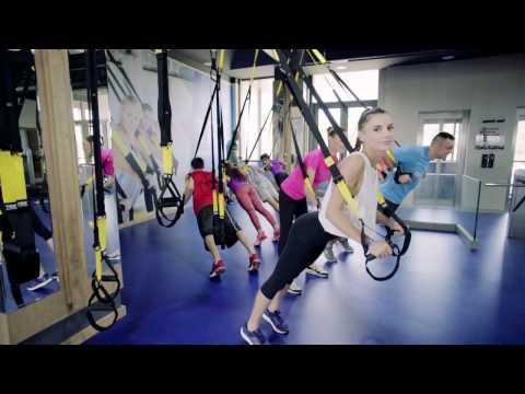 Oxygen Iasi Fitness Si Antrenori Personali