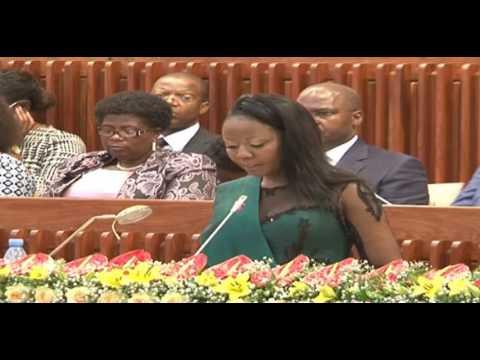 Assembleia da República encerra trabalhos com a realização em 90% das actividades previstas