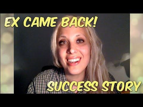 Boyfriend Came Back - Success Story - Ex returned despite religious  differences in India