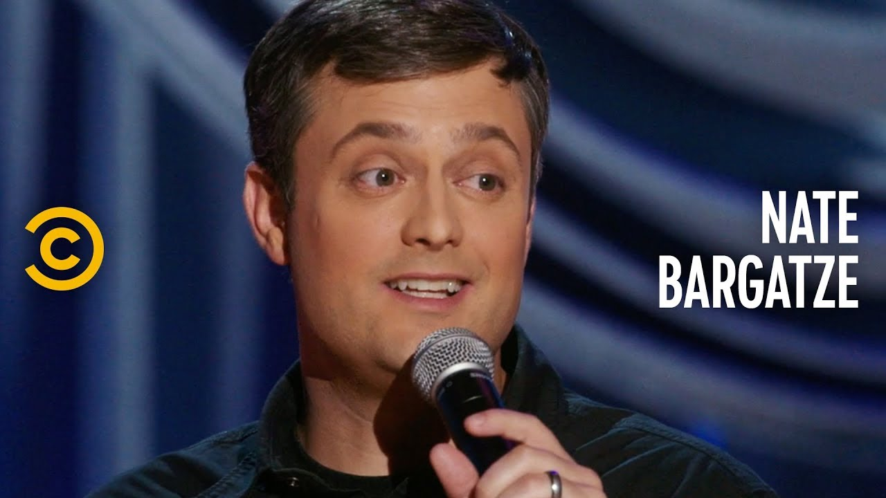 Download Teen Moms Have the Right Idea - Nate Bargatze