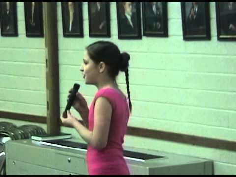 Sierra Primary 1 2006