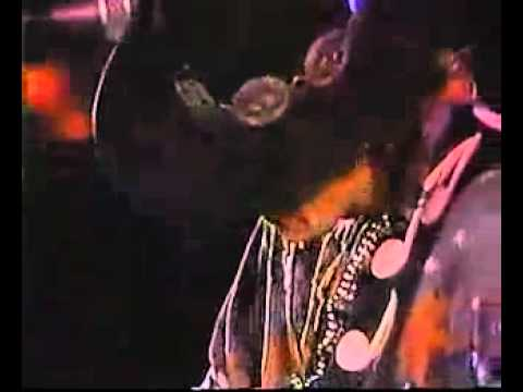 Stevie Ray Vaughan - Little Wing Live @ El Mocambo.mp4