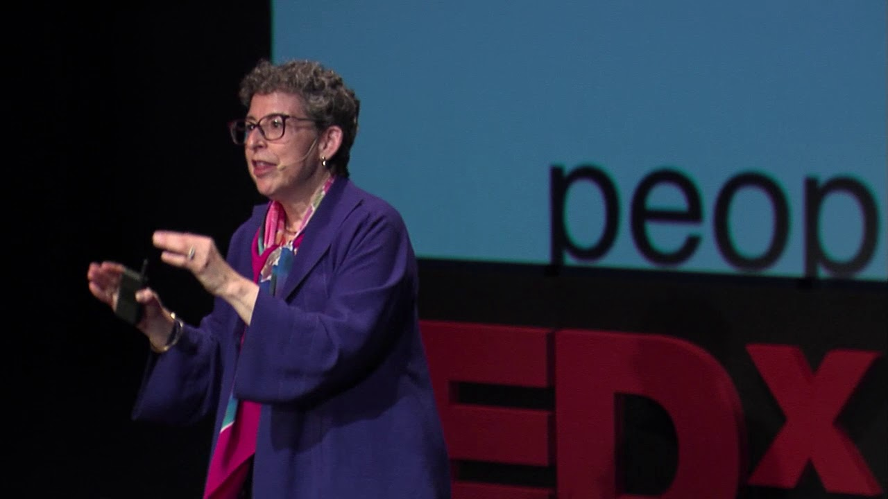 Download Why There's So Much Conflict at Work and What You Can Do to Fix It | Liz Kislik | TEDxBaylorSchool