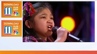Angelica Hale and Puddles Pity Party to perform at 'America's Got Talent' live show