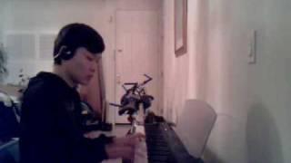 Pop Chord Progression Piano Medley