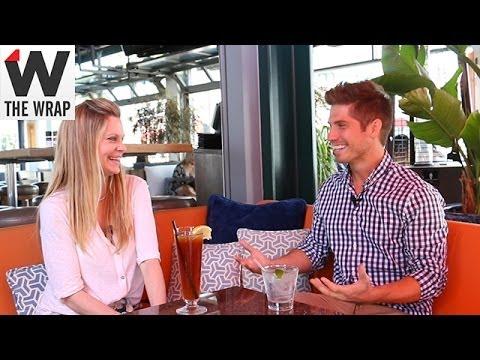 Kristin Bauer Van Straten Talks Getting Into Character for 'True Blood'
