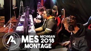 Armada MES Michigan Open Montage